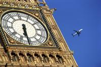 イギリス ロンドン ビッグベン 時計