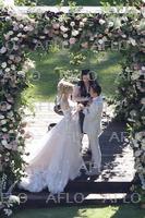 マシュー・ベラミーとエル・エヴァンスが結婚