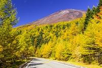 静岡県 富士山スカイライン