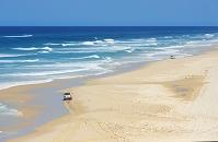 オーストラリア フレーザー島