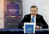 G20が臨時首脳会合 アフガン情勢を協議