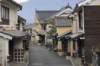 愛媛県 内子町