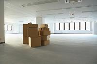 オフィスの移転イメージ