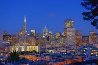 アメリカ合衆国 サンフランシスコ