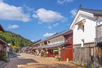 福井県 熊川宿