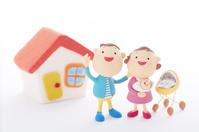 家族と家のクラフト