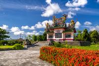 沖縄県 唐人墓