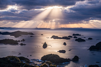 長崎県 九十九島
