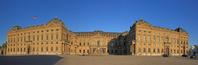 ドイツ ヴュルツブルク司教館 世界文化遺産
