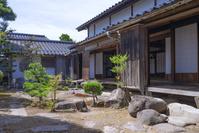 鳥取県 琴浦町 河本家住宅