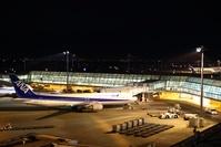 東京都 羽田空港 駐機場