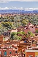 モロッコ ワルザザード ティネリール