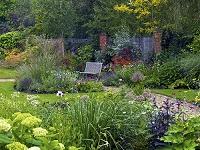 イギリス 庭園