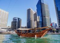 アラブ首長国連邦 船