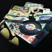 ヴィンテージ レコード