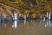 イタリア ヴェネツィア ドゥカーレ宮殿