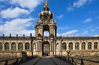 ドイツ ドレスデン ツヴィンガー宮殿