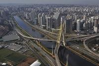 ブラジル サンパウロ オクタヴィオ・フリアス・ジ・オリヴェイ...