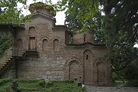 ブルガリア ソフィア ボヤナ教会