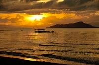 インドネシア フローレス島 ラブハンバジョー