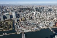 東京都 中央区 築地市場
