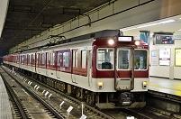 近鉄 大阪難波駅
