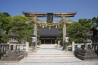 山口県 松陰神社