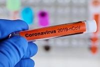 コロナウイルス イメージ