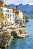 イタリア カンパニア