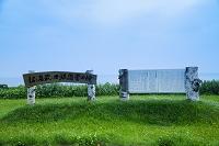 北海道 松浦武四郎野営の地 さるふつ公園 道の駅