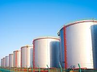 北海道 石油タンク