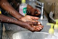 手洗いの習慣