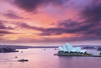 オーストラリア ニューサウスウェールズ州 シドニー