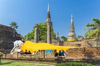 タイ アユタヤ
