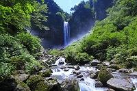 岐阜県 平湯大滝