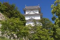 兵庫県 明石城