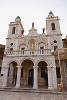 イスラエル カナ 婚礼教会