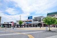 長野県 松本駅
