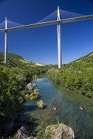 フランス ミヨー橋