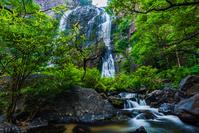 タイ クローンランの滝