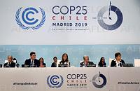 COP25 スペインで開催