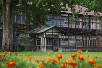 福島県 旧喰丸小学校