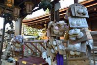 和歌山県 慈尊院 弥勒堂 重要文化財と乳房型絵馬
