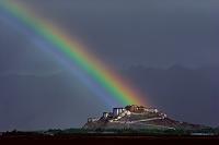 中国 チベット ポタラ宮