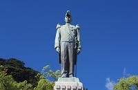 鹿児島県 島津忠義像