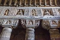 インド アジャンタ アジャンタ石窟寺院群
