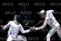 フェンシング:全日本選手権
