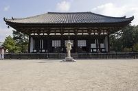 奈良県 奈良市 興福寺 東金堂