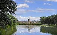 シャルロッテンブルク宮殿 ドイツ