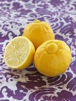 レモン ベルガモット